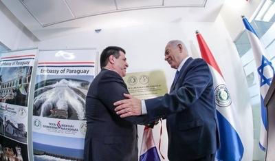 HOY / Paraguay ya habilitó su embajada en Jerusalén
