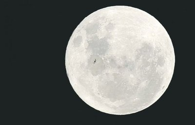China y la cara oculta de la luna
