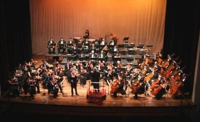 """HOY / Orquesta Sinfónica inicia ciclo de concierto """"Cultura en los Barrios"""""""