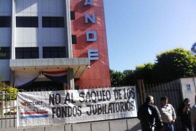 Oficinas de ANDE cerradas al público en CDE