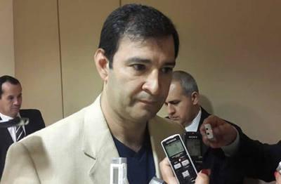 Cartismo condiciona apoyo a Silvio Ovelar para la Presidencia del Congreso