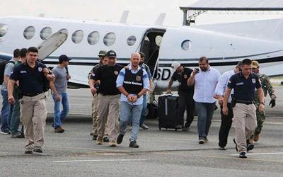 EE.UU pide extradición de libanés detenido en Ciudad del Este