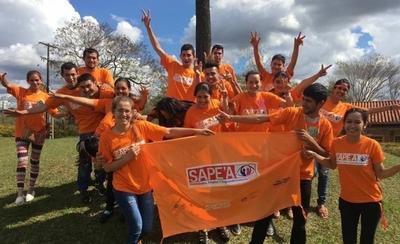 HOY / Sape'a: formación y asistencia para que jóvenes de zonas rurales salgan adelante