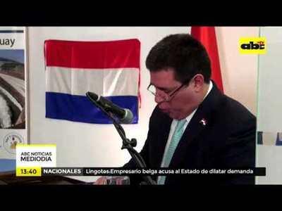 Paraguay trasladó embajada a Jerusalen