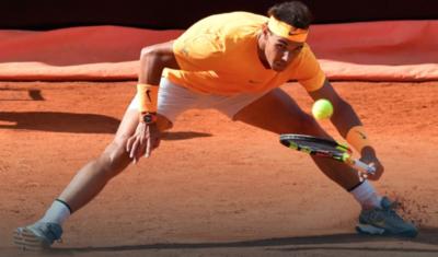 HOY / Todo vuelve a la normalidad: Rafa retoma el podio en el ranking ATP