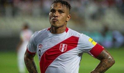Rivales de Perú en Rusia piden a FIFA por Guerrero