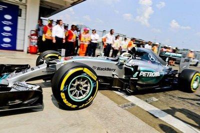 Hiperblando para el GP de Mónaco