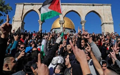 Palestina condena traslado de embajada paraguaya a Jerusalén