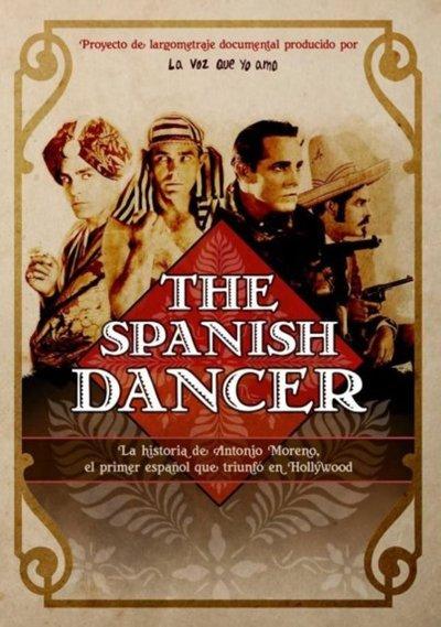 """Documental """"El bailarín español"""", en el Salazar"""