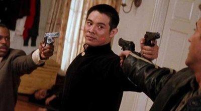 Preocupa estado de salud del actor Jet Li