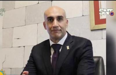 Confirman al nuevo Ministro de Salud