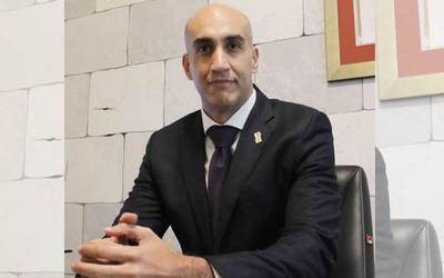 Julio Mazzoleni será el ministro de Salud Pública de Mario Abdo