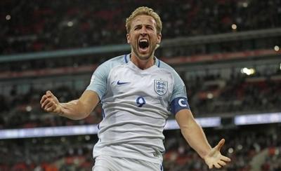 HOY / Kane será el capitán de Inglaterra en el Mundial