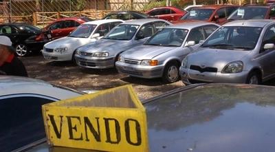 """HOY / Ya no solo los """"chilere"""": autos japoneses también son robados y adulterados"""