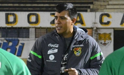 HOY / Acusan a César Farías de lesionar a portero rival en una gresca