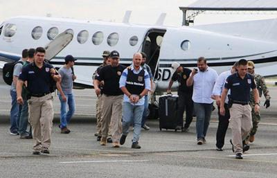 EE.UU. pide extradición de Nader  Mohamad Farhat, el libanés  procesado por lavado de dinero