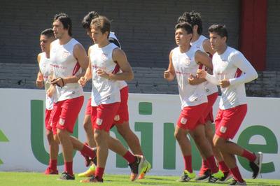 Apuntan a Independiente