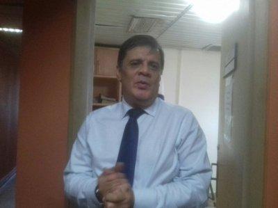 Juez Sosa Pasmor renuncia