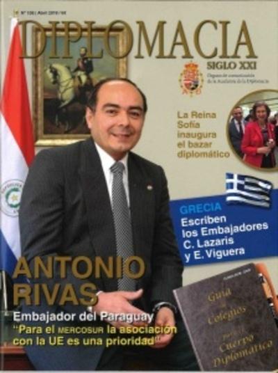 Destacan lucha anticorrupción en Paraguay durante el gobierno HC