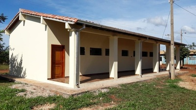 Inversión municipal para mejorar el distrito y la calidad de vida de sus pobladores