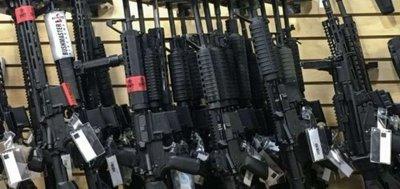Dimabel suspende importación de armas