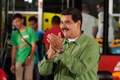 Venezuela rechaza las sanciones de EE UU