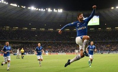 Cruzeiro avanzó a octavos