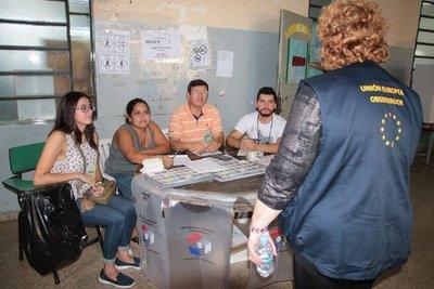 Paraguay 2018: situación post electoral, tradiciones y sorpresas