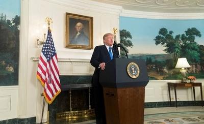 HOY / EE.UU. agradece a Paraguay traslado de su embajada a Jerusalén