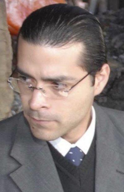 Jurado de Enjuiciamiento suspende al fiscal Humberto Rosetti