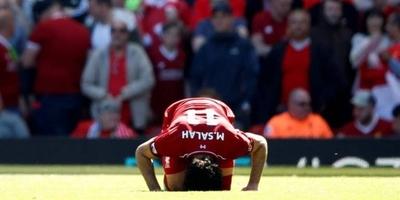HOY / Salah no incumplirá ayuno de Ramadán durante la final de Champions