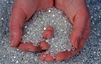 Confirman existencia de diamantes en el país