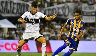 Sánchez, motivado con el llamado y la chance de ser campeón