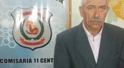 """HOY /  Asesino del abogado ligado a  atentado a AMIA (85 muertos)  y """"acá mimado de la justicia"""""""