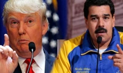 Sanciones agrava deterioro en relaciones  Caracas – Washington y agudiza la crisis