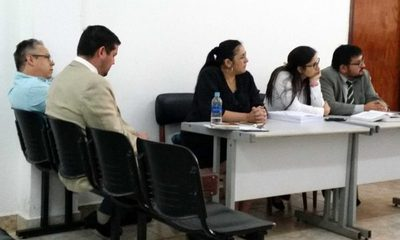 Inician juicio oral al cabecilla del caso Forex y a su esposa