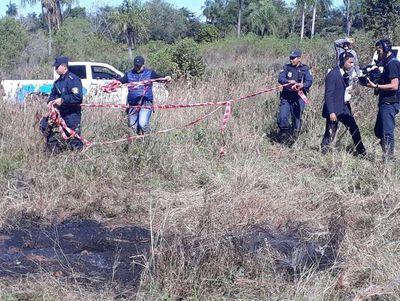 Encuentran carbonizado y enterrado a abogado desaparecido