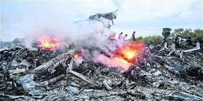 Misil que derribó vuelo MH17 era de una brigada militar rusa