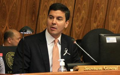 Peña destaca acuerdo sobre creación de Superintendencia de Jubilaciones