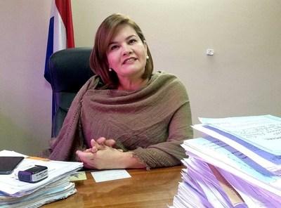 Juzgados del Alto Paraná buscan disminuir la morosidad judicial