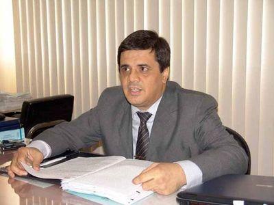 Villamayor confirma a exjuez como viceministro de Seguridad