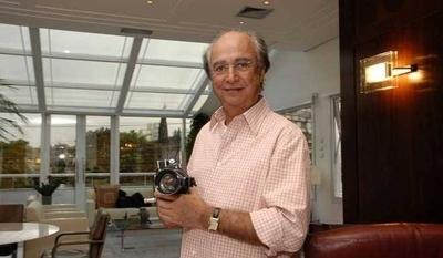 HOY / Muere en Brasil el empresario José Hawilla, delator del escándalo de la FIFA
