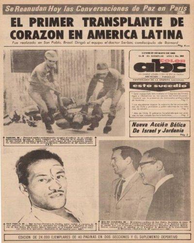 27 de mayo de 1968