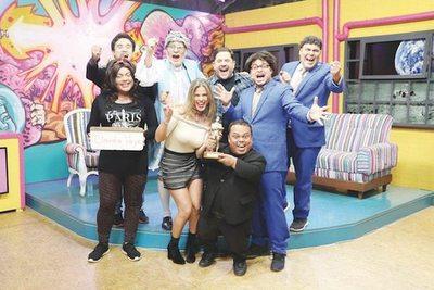 """Tercer Tiempo: El programa que maneja el """"idioma del paraguayo"""""""