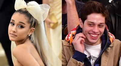 Novio de Ariana Grande es criticado por padecer de transtorno mental