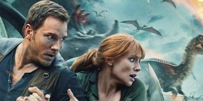 HOY / La segunda parte de Jurassic World se estrena en junio