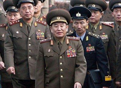 Un general norcoreano, rumbo a EE.UU. para visita inusual