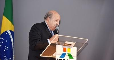 Embajador señala que maquila paraguaya no debe preocupar al Brasil