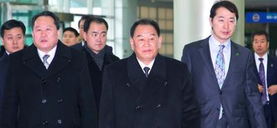 Alto dirigente norcoreano visita EE.UU. para preparar cumbre