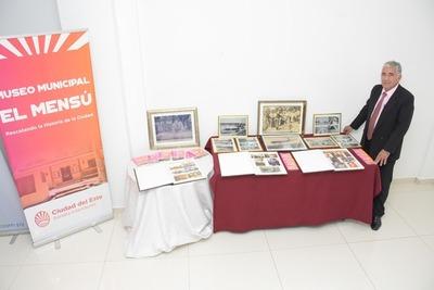"""Museo """"El Mensú"""", incluido como destino turístico"""